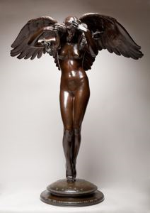 Image of Descending Night