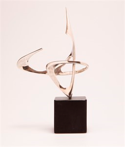 Image of Untitled (sculpture)