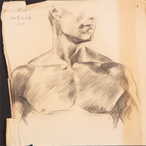 Image of Figure sketch