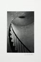 "Image of Stairwell, New Orleans from the ""Eva Rubinstein"" Portfolio"