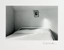 "Image of Guest Room, ""Aunt"" Sophie's House, St. Joseph from the ""Eva Rubinstein"" Portfolio"