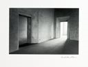 "Image of Two Doorways, Sabbioneta from the ""Eva Rubinstein"" Portfolio"